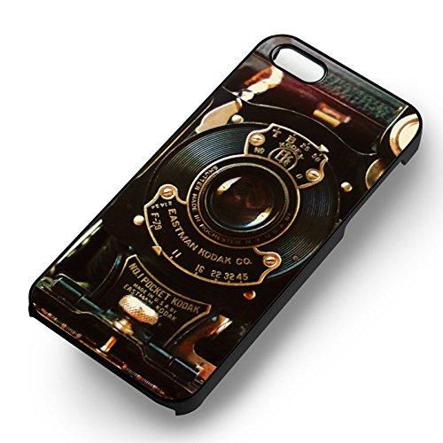 Steampunk Kamera für iPhone 6und iPhone 6S Schutzhülle
