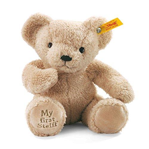 Steiff 664120 – Teddybär 24 My First, beige
