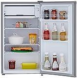Whirlpool 93L 2 Star ( 2019 ) Mini Refrigerator (115 W-ATOM PRM 2S, Steel)