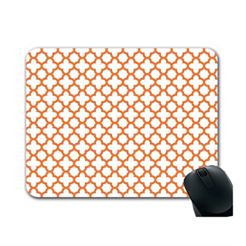 Helen Chen Classic Custom Maus Pad Orange Best Mousepads Mitte Größe - Classic Paul Les Custom