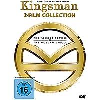 Kingsman - 2-Film-Collection
