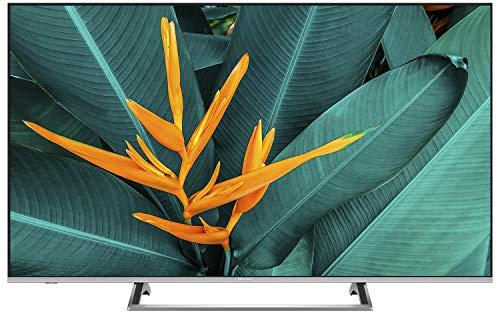HISENSE H43BE7400 TV LED Ultra HD 4K, Dolby Vision HDR, Wide Colour Gamut, Unibody Design, Smart TV VIDAA U3.0 AI, Triple Tuner