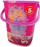Disney Princess Wanne mit stationarty (5Stück)