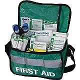 Comprehensive Haversack HSE First Aid Kit