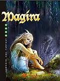 Hermann Ritter, Michael Scheuch: Magira - Jahrbuch zur Fantasy 2010