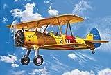 Revell 04676 Stearman Kaydet - Avioneta a escala 1:72 [Importado de...