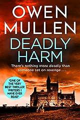Deadly Harm (Mackenzie Darroch Book 2) Kindle Edition
