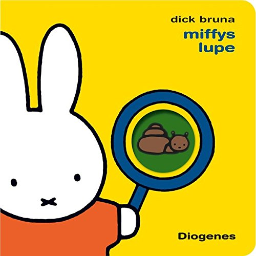 Preisvergleich Produktbild Miffys Lupe (Kinderbücher)