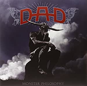 Monster Philosophy [Vinyl LP]