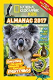 National Geographic Kids Almanac 2017 - Best Reviews Guide