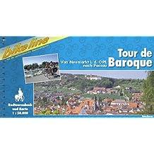 Bikeline Radtourenbuch, Tour de Baroque