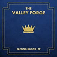 Second Blood EP