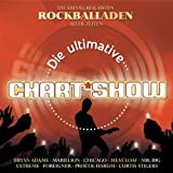 Die Ultimative Chartshow - Rockballaden -
