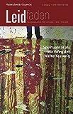 Spiritualität als (ein) Weg der Welterfassung (Amazon.de)