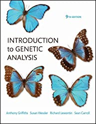 Introduction to Genetic Analysis (Introduction to Genetic Analysis (Griffiths))