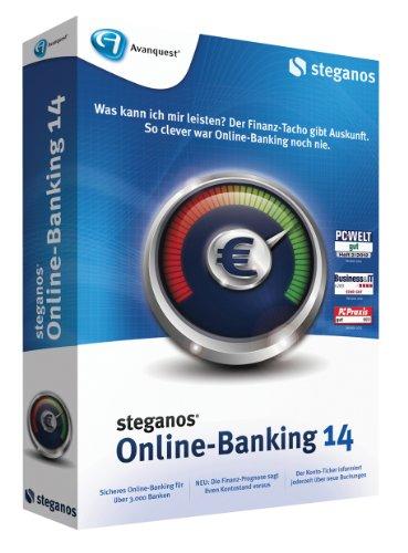 Steganos Online-Banking 14