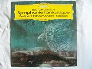 2530 597 Berlioz Symphonie Fantastique Berliner Philharmoniker Karajan LP
