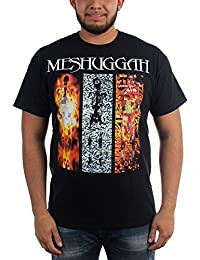 MESHUGGAH - Meshuggah - Destroy Erase Improve T-shirt adulte