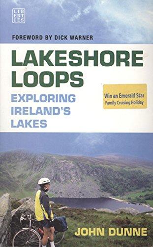 Lakeshore Loops: Exploring Ireland's Lakes -
