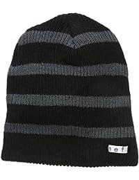 Neff Daily Stripe Beanie Tennis/Black