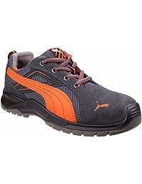 Puma 643620.41 Omni Flash Chaussures de sécurité Low S1P SRC Taille 41