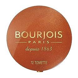 Bourjois Little Round Pot Blush - 2.5g (72 Tomette)