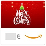 Cheque Regalo de Amazon.es - E-Cheque Regalo - Merry Christmas