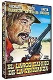 El Largo Camino de la Venganza (La Lunga Cavalcata della Vendetta) 1972 [DVD]