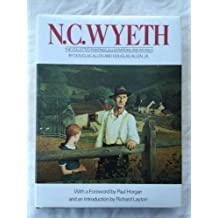 N.C. Wyeth: The Collected Paintings, Illustrations and Murals