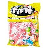 Fini - Sachet Bonbon Bisous 1Kg
