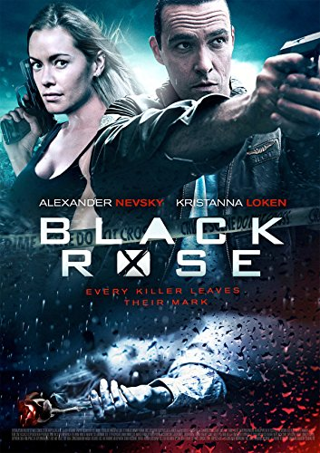 Bild von Black Rose [UK Import]