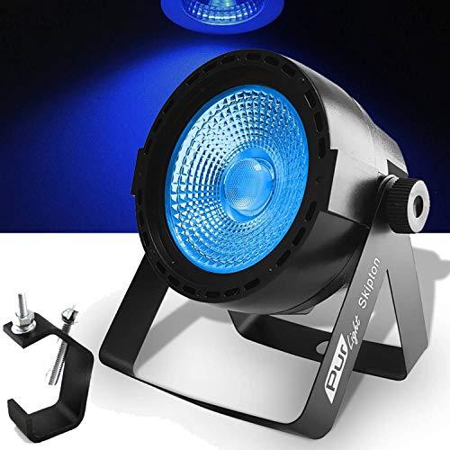 Lichtspiel SONO DJ Light, LED, COB 1 x 30 W, 3-in-1, RGB, PurLight Skipton Disco Party Club + Haken