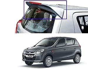Autopearl O E Type Car Spoiler For Maruti Suzuki Alto 800