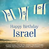 Happy Birthday Israel [Import allemand]