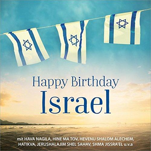 Happy Birthday Israel [Import allemand]