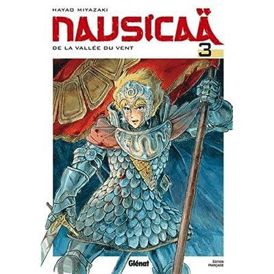 Nausicaä NE - Tome 03