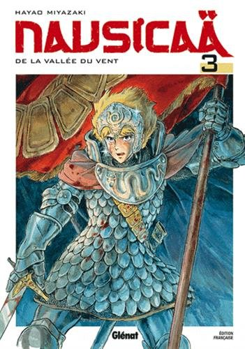 Nausicaa - Nouvelle Edition Vol.3 par MIYAZAKI Hayao