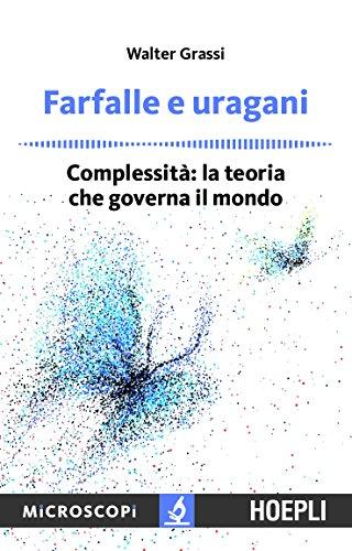 scaricare ebook gratis Farfalle e uragani PDF Epub