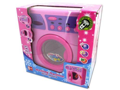 bulk buys Battery operated toy washing machine - OB574