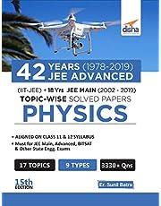 42 Years JEE Adv Physics 15th Edn 520