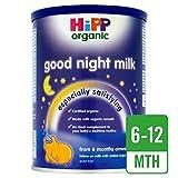 HiPP Bio Goodnight Milk 350g
