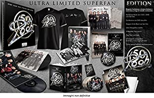 Pooh 50 - Ultra Limited Superfan Edition [P.U.L.S.E.] (Esclusiva Amazon.it)