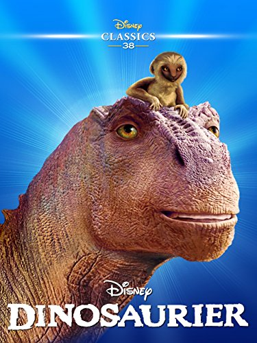 Disneys Dinosaurier (Dinosaurier Disney-film)