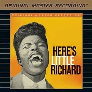 Here S Little Richard