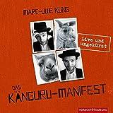 Produkt-Bild: Das Känguru-Manifest: 4 CDs