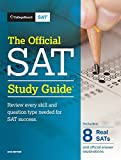 #10: The Official SAT Study Guide (Official Study Guide for the New Sat)
