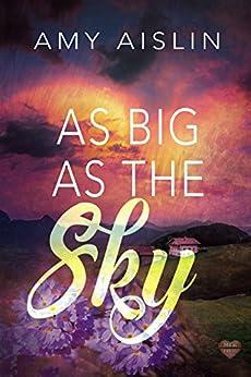 As Big as the Sky by Amy Aislin | amazon.com