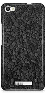 Lava Iris X8 Back Cover by Vcrome,Premium Quality Designer Printed Lightweight Slim Fit Matte Finish Hard Case Back Cover for Lava Iris X8