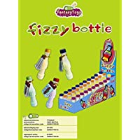 FIZZY BOTTLE