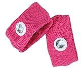 Pharmavoyage - Bracelets Anti-Nausées - Taille : Small - Rose